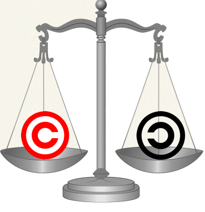 Copyright - Copyleft. Anonymous101 (2008). Copyright (Simple English) Wikibook header. Ανακτήθηκε στις 10/01/2014 ως έργο public domain από τη Wikimedia Commons: http://goo.gl/p6i3qR