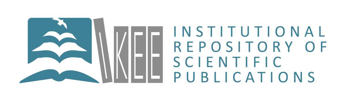 IKEE logo
