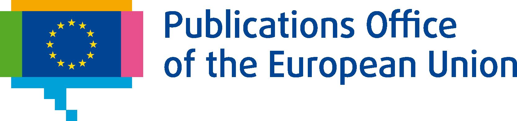 Λογότυπος Publications Office