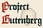 Λογότυπο Project Gutenberg