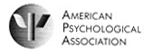 Λογότυπο American Phychological Association