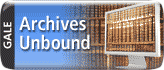 Archives Unbound logo
