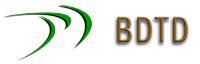 Λογότυπο BDTD