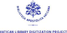 Λογότυπο Αποστολής Βιβλιοθήκης Βατικανού