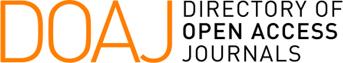 Λογότυπο DOAJ