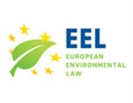 Λογότυπο European Environmental Law
