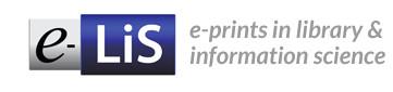 Λογότυπο E-LIS