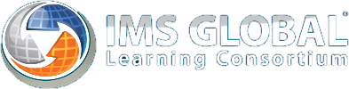 Λογότυπο IMS Global Learning Consortium