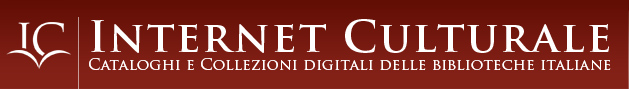 Λογότυπο Internet Culturale