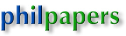 Λογότυπο PhilPapers