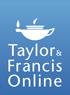 Λογότυπο Taylor & Francis Online