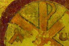 SpirosK photography (2012). At the Museum of Byzantine Culture, Thessaloniki. Μεταφορτώθηκε στις 01/10/2013 με άδεια Creative Commons 'Αναφορά-Μη εμπορική χρήση-Παρόμοια διανομή' από Flickr: http://goo.gl/sJYue9